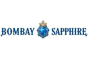 Bombay Sapphire @ Büroschluss