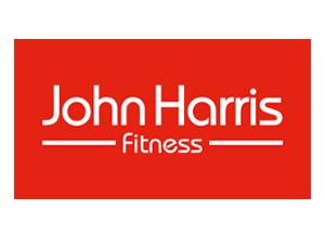 John Harris @ Büroschluss