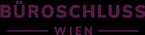 Büroschluss Logo